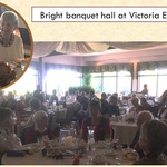 Bright Banquet Hall